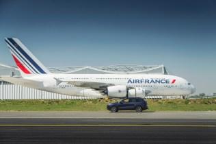 AirFrance - Cayenne A380 - 55