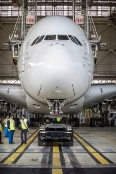 AirFrance - Cayenne A380 - 8