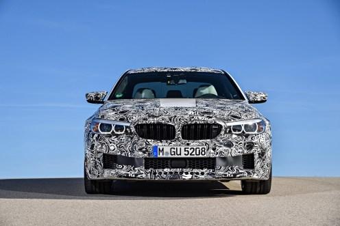 BMW M5 - 01