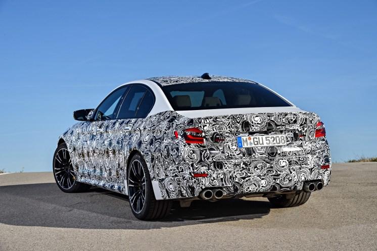 BMW M5 - 04