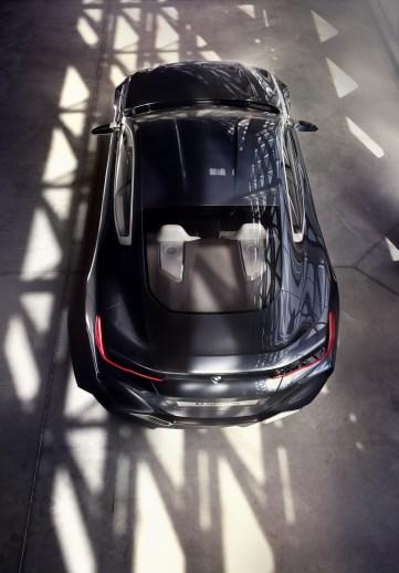 BMW Serie 8 Concept - 11