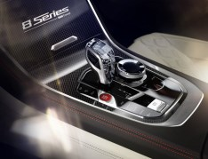 BMW Serie 8 Concept - 19