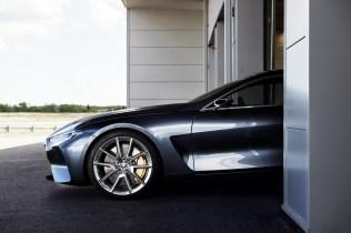 BMW Serie 8 Concept - 24