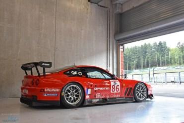 Ferrari 50 GTS Maranello