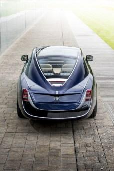 Rolls-Royce TorpedoPhoto: James Lipman / jameslipman