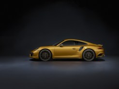 911 Turbo S Excluxive - 02