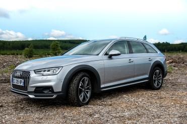 Audi A4 Allroad 2017 - Gonzague-144