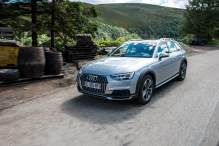 Audi A4 Allroad 2017 - Gonzague-178