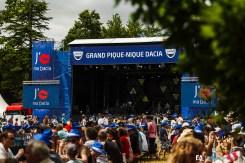 Grand Pique-nique Dacia 2017 - Photos