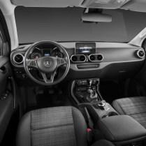 Mercedes-Benz Classe X 2017