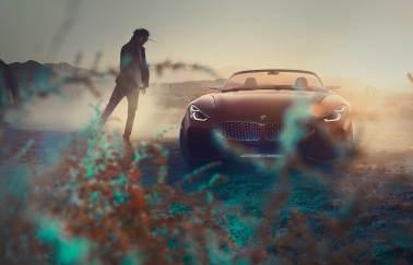 BMW Z4 Concept - 06