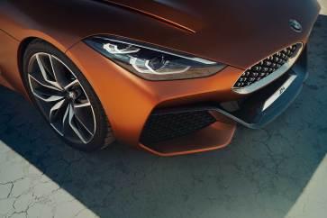 BMW Z4 Concept - 07