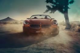 BMW Z4 Concept - 09