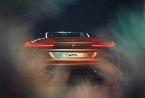 BMW Z4 Concept - 10