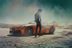 BMW Z4 Concept - 13