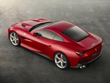 Ferrari Portofino - 01