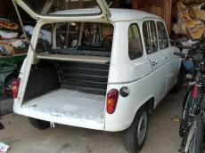 Renault 4 - 14