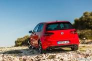 Essai Volkswagen Golf GTI Performance - Photos