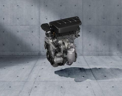Suzuki Swift Sport - 08