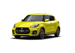 Suzuki Swift Sport - 09