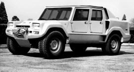 LM001 - 1