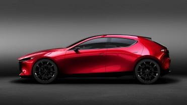 Mazda Kai Concept - 06