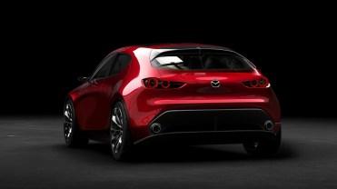 Mazda Kai Concept - 09