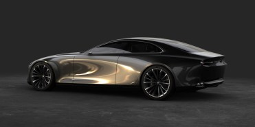 Mazda Vision Coupé - 04