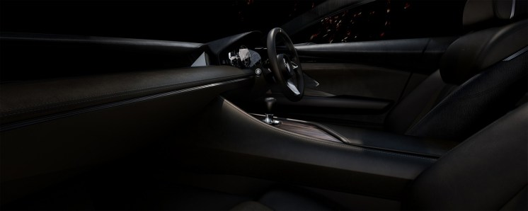 Mazda Vision Coupé - 08