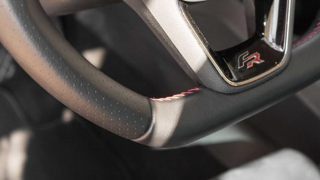 Seat Ibiza 201730