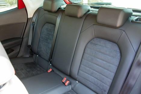 Seat Ibiza 201735