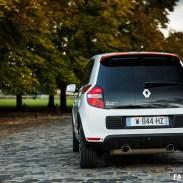 Essai Renault Twingo - GT EDC