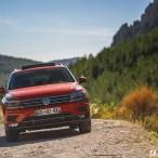 Essai Volkswagen Tiguan Allspace - Photo