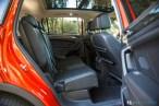 Intérieur Volkswagen Tiguan - Allspace