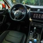 Intérieur Volkswagen Tiguan Allspace