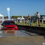 Jaguar Land Rover Festival (JLR) - Circuit Monthléry