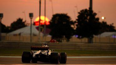 Credits: Formula 1