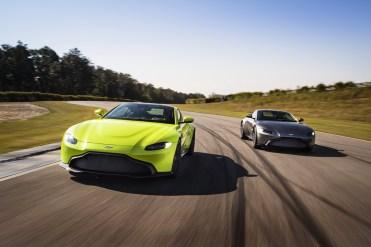 Aston Martin Vantage - 19