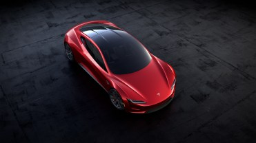 Tesla Roadster - 02