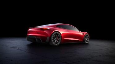 Tesla Roadster - 05