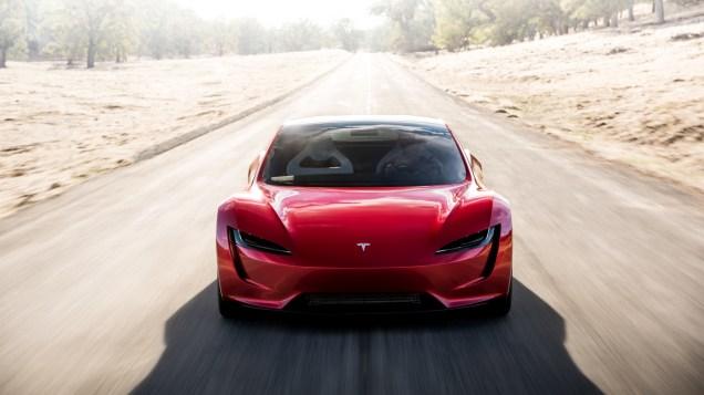 Tesla Roadster - 07