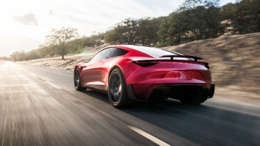 Tesla Roadster - 09
