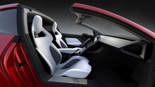 Tesla Roadster - 15