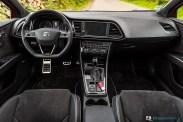 Intérieur Seat Leon (ST Cupra)