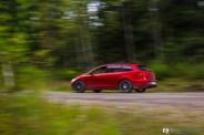 Essai Seat Leon ST (Cupra 300) - Road trip Finlande (photos)