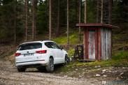 Essai Seat Ateca FR en Finlande