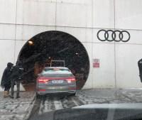 Audi A8 - Tunnel Sous la Manche - Gonzague - 15
