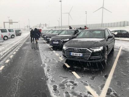 Audi A8 - Tunnel Sous la Manche - Gonzague - 8
