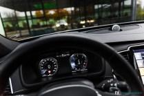 Intérieur Volvo XC90 (D5 R-Design)