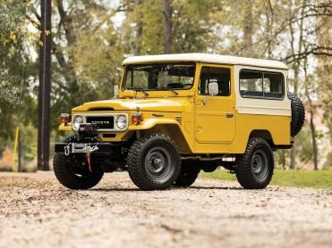 Toyota Land Cruiser (1979)